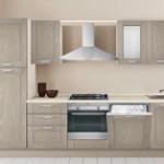 Cucina Offerta 125L