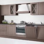 Cucina Offerta 127L