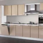 Cucina Offerta 137L