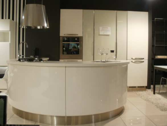 Emejing Cucine Lube Outlet Pictures - Amazing House Design ...