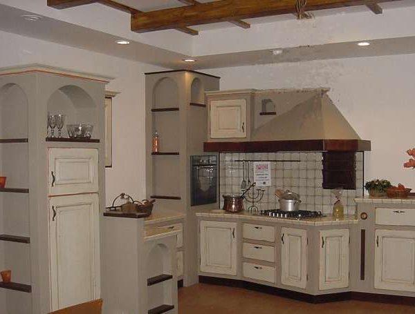 Cucine componibili genova asso cucine moderne cucine classiche cucine componibili cucine shabby - Cucine in muratura genova ...