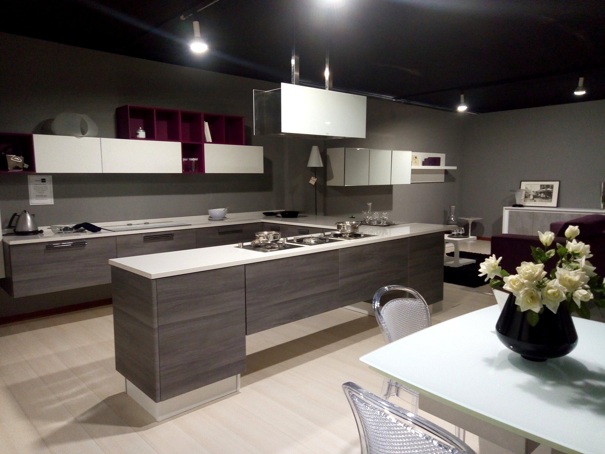 Cucina In Polimerico Difetti. Gallery Of Cucina Lube Nilde ...