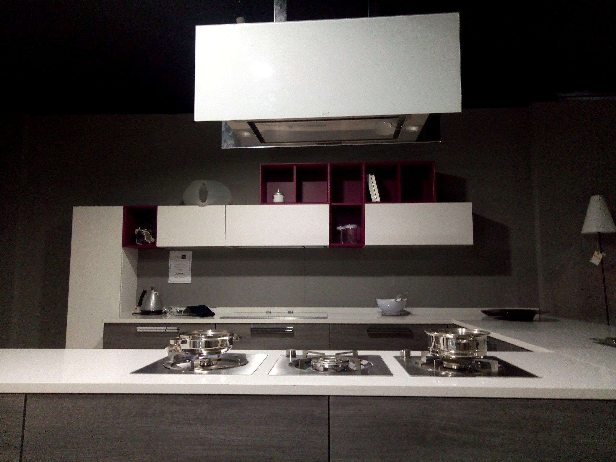 Cucina Lube Nilde Polimerico - Vissani Casa
