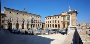 piazza Treia
