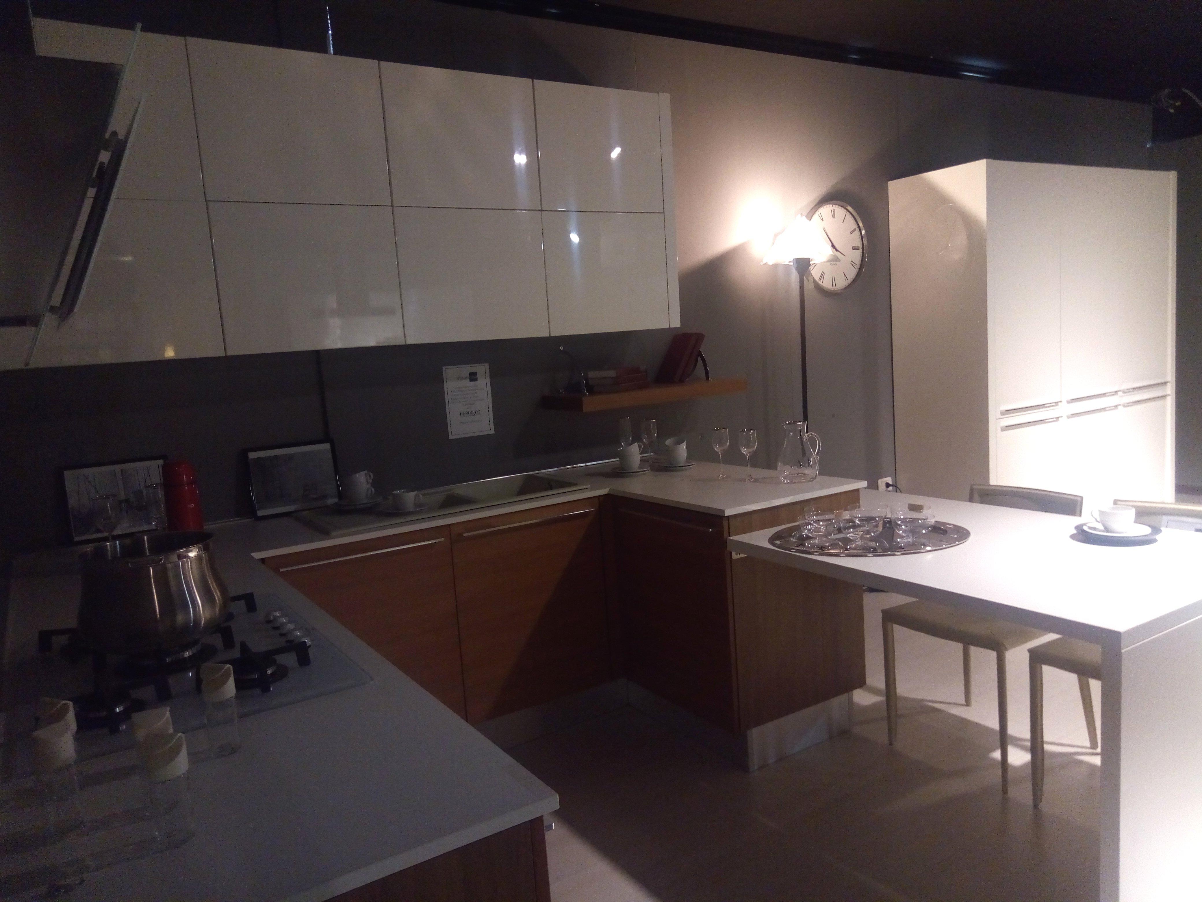 Cucina Lube Pamela - Vissani Casa