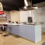 Cucina Nilde Glicine Bianca 01