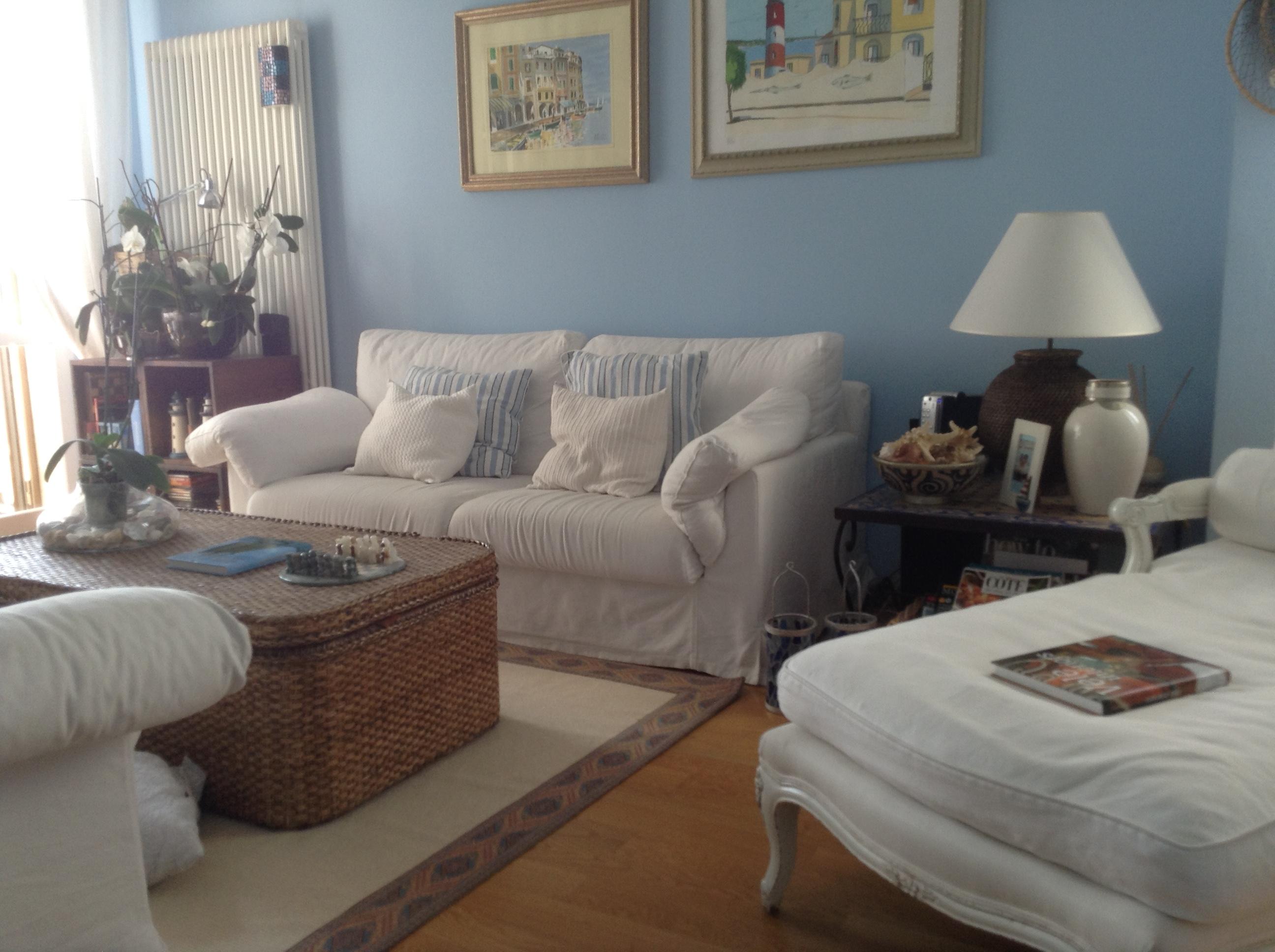 Magazine il piacere della casa vissanicasavissanicasa for Arredamento marino per casa