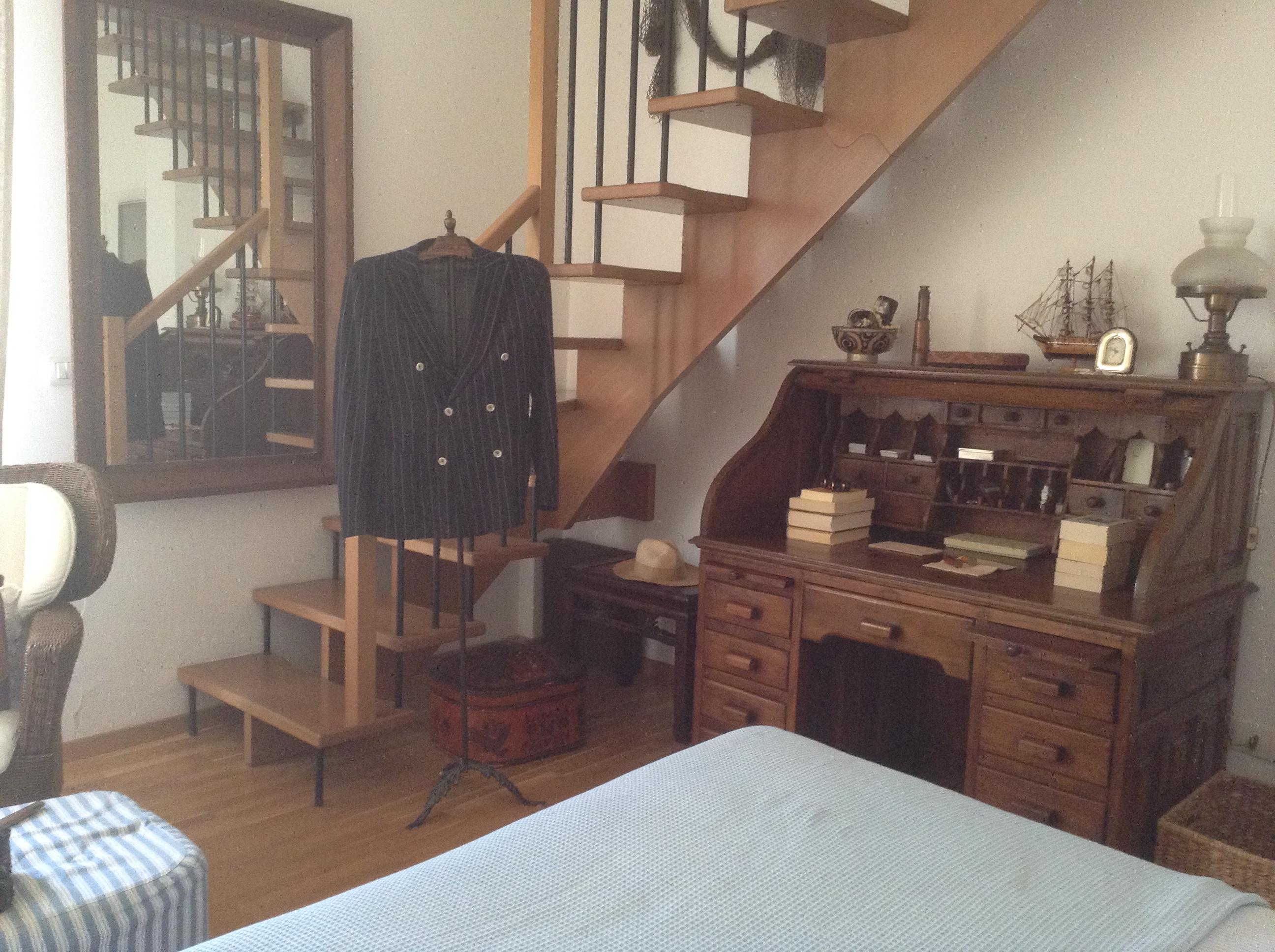 Arredamento casa piccola for Arredamento in stile coloniale