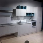 Cucina Lube Immagina Neck Abete Bianco Acquamarina 01
