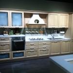 Cucina Lube Silvia Rovere Naturale 01