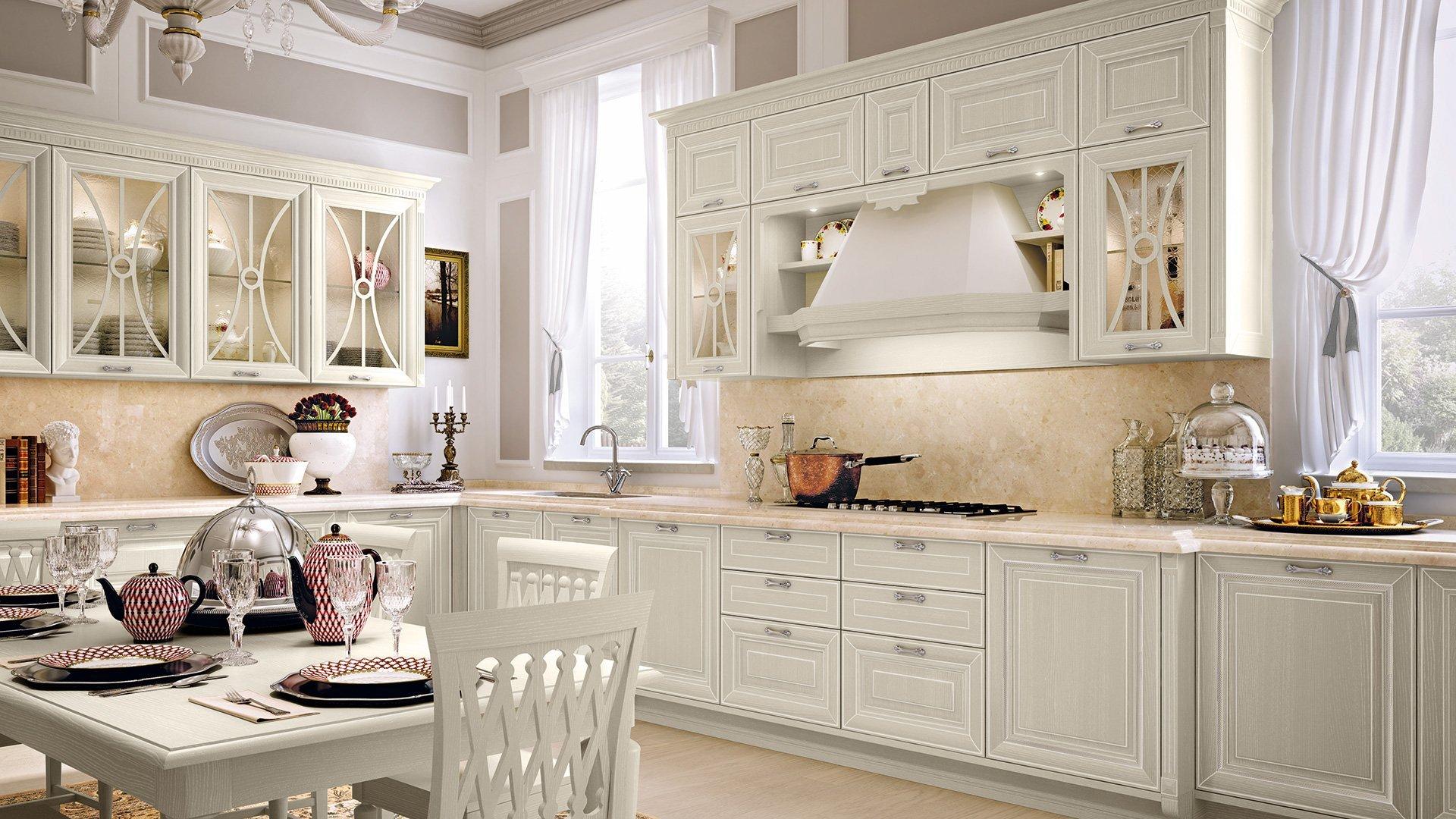 Cucina Lube Pantheon Vissani Casa
