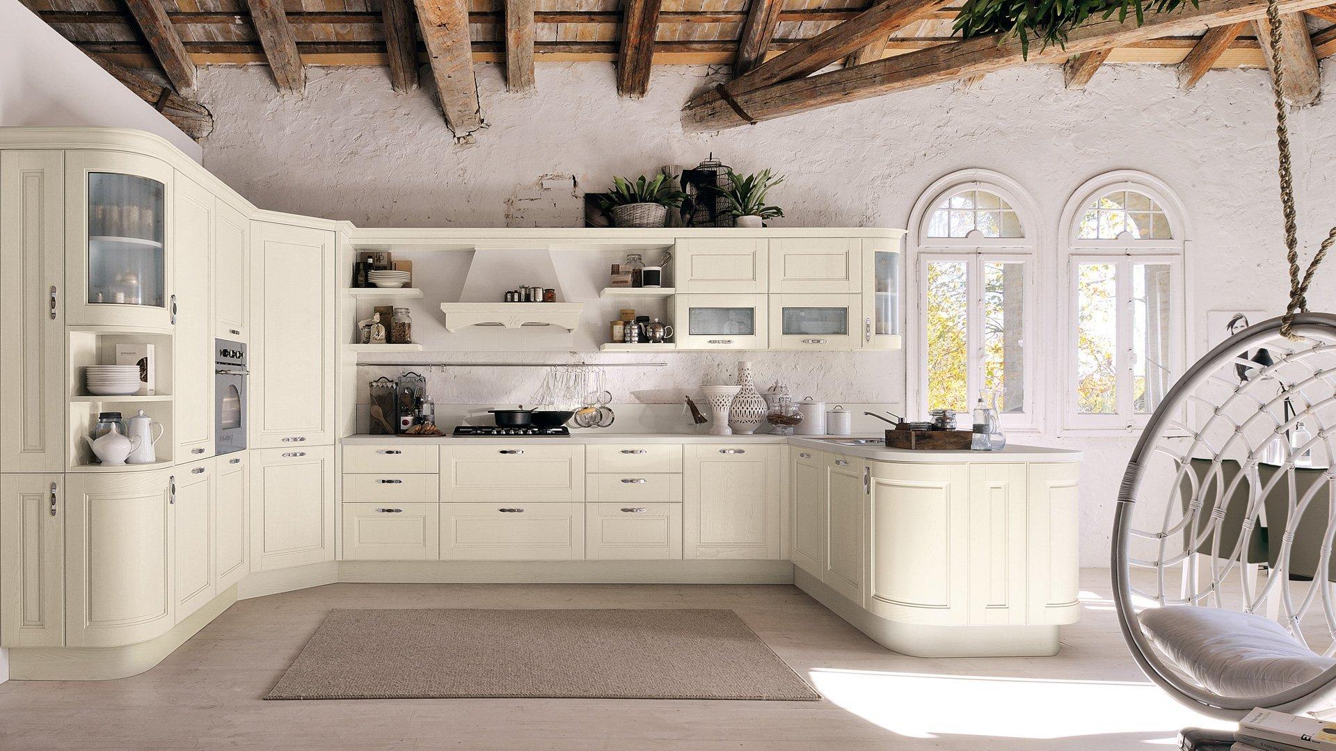 Cucina Lube Agnese - Vissani Casa