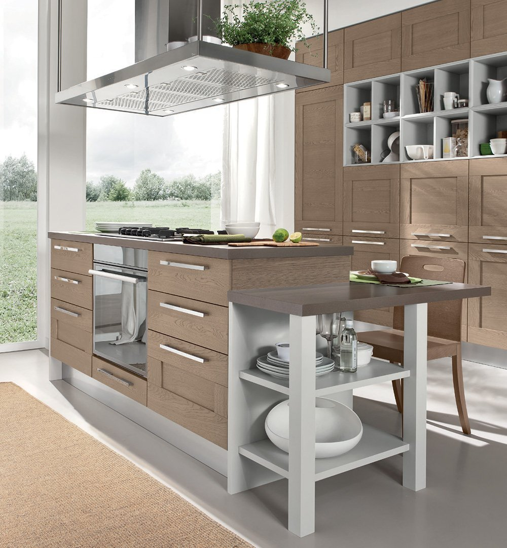 Cucina Lube Gallery - Vissani Casa