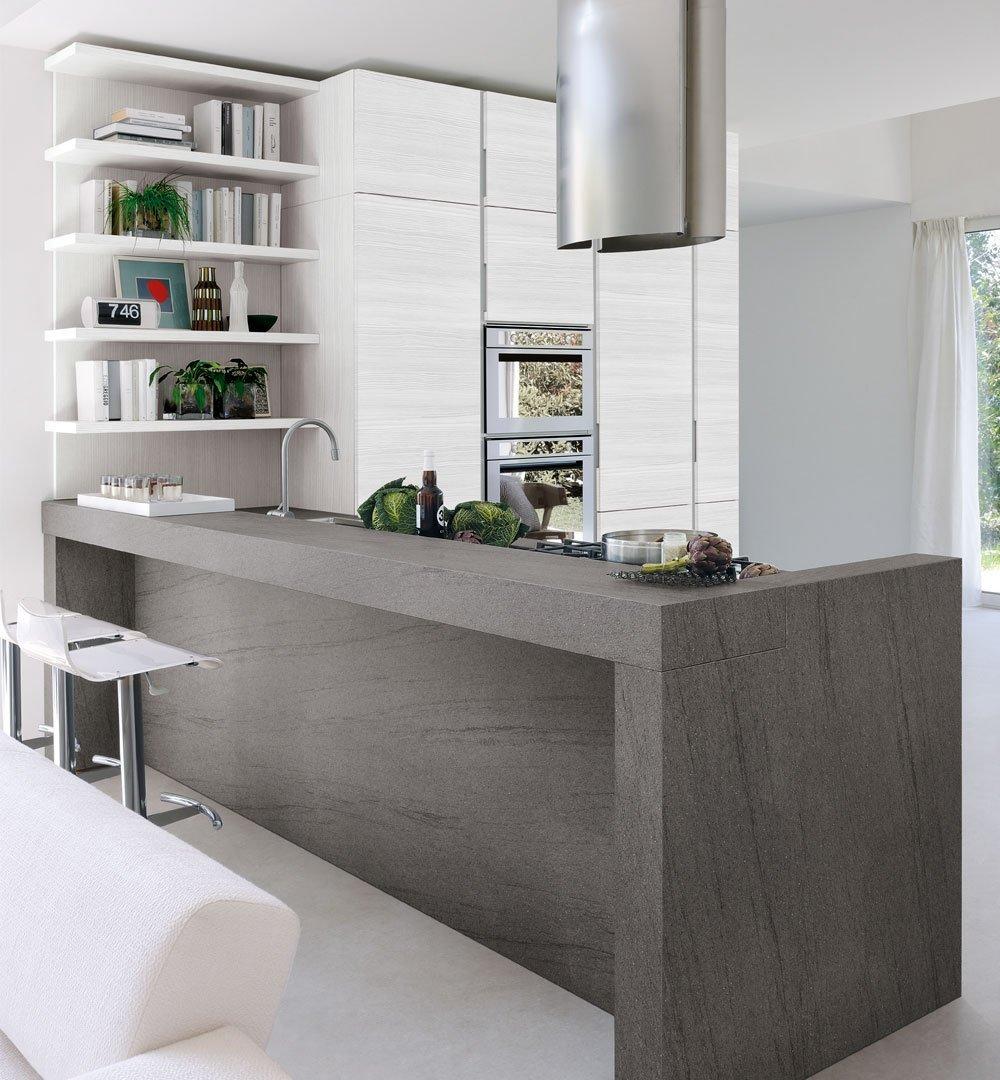 Cucina Lube Essenza - Vissani Casa