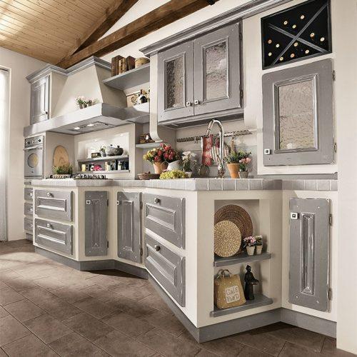 Cucine Borgo Antico Lube