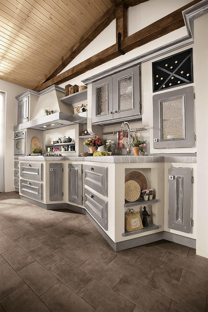 Cucina Beatrice Borgo Antico - Vissani Casa