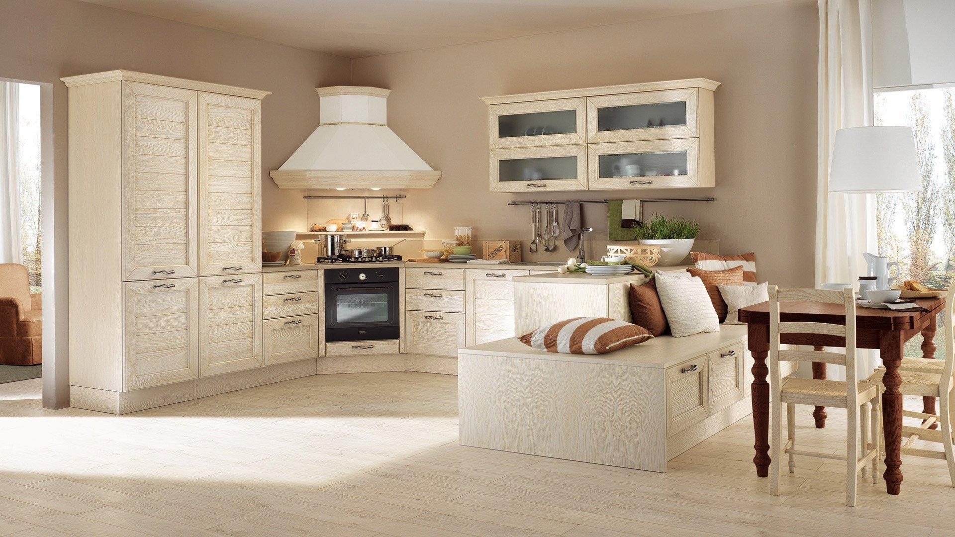 Cucina Lube Claudia - Vissani Casa