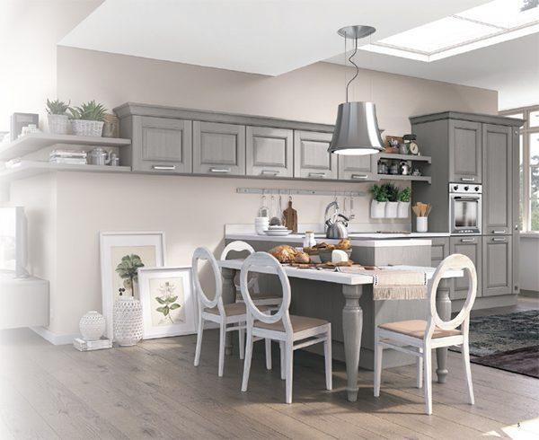 Cucine Lube » Cucine Lube Laura - Ispirazioni Design dell ...