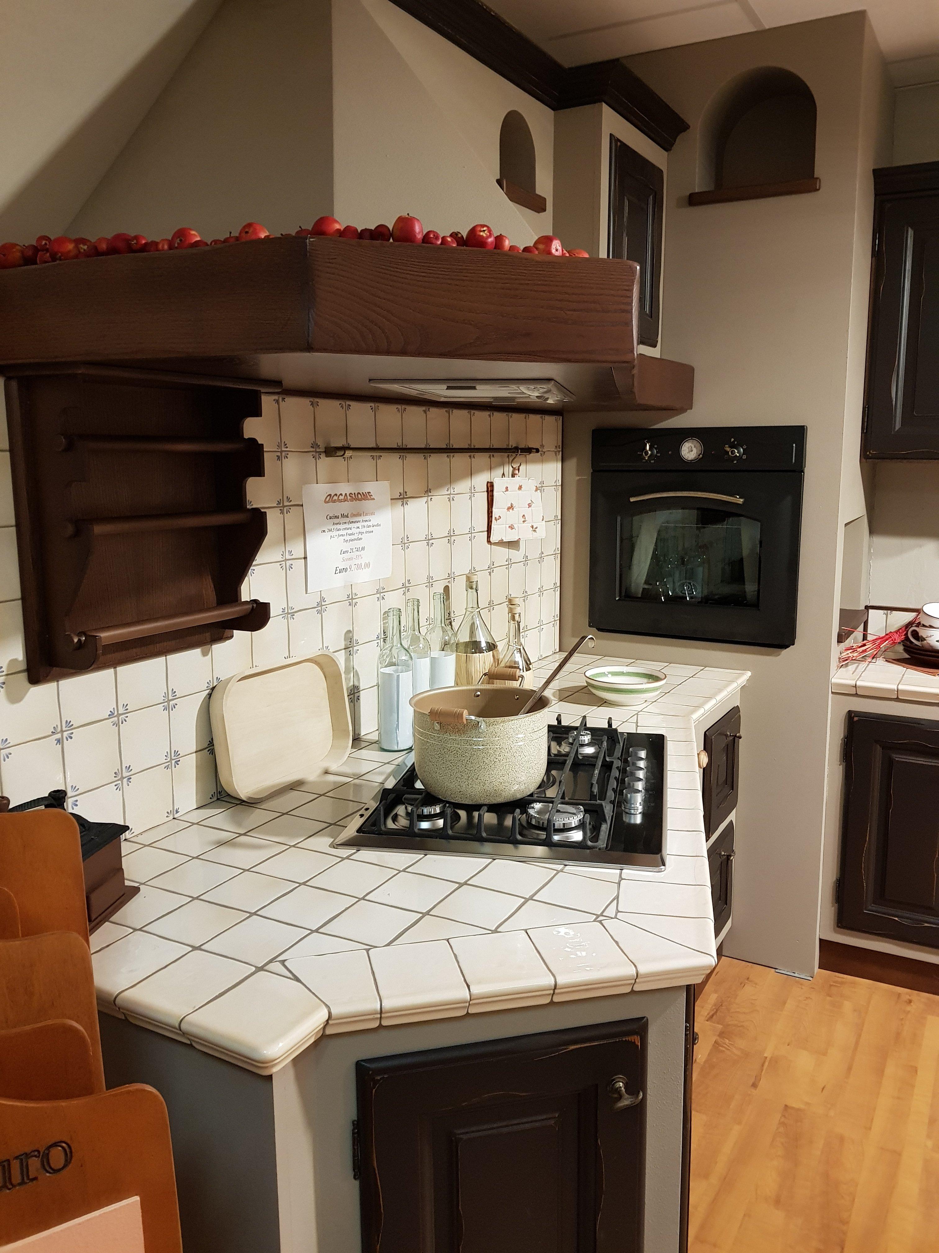 cucina medora borgo antico vissani casa