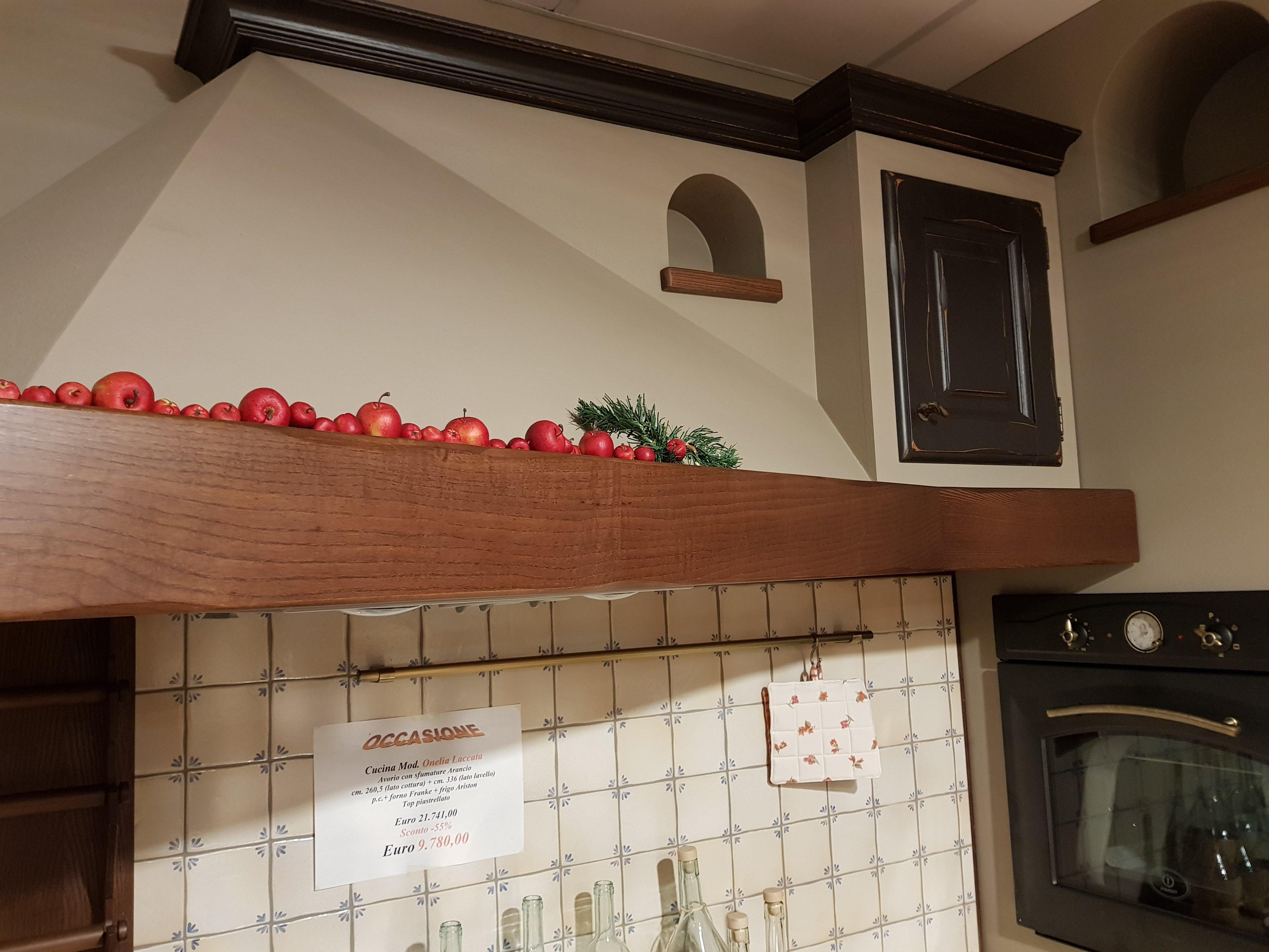 Cucina Medora Borgo Antico - Vissani Casa