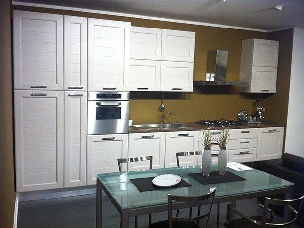 Stunning Lube Cucine Claudia Images - Idee Arredamento Casa ...