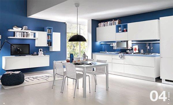 Cucina Lube Linda - Vissani Casa