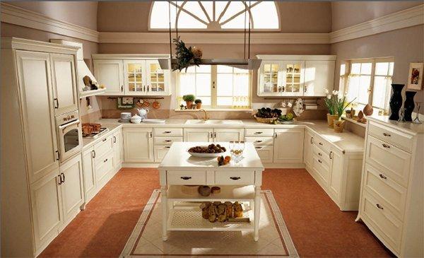 Cucine Classiche Lube