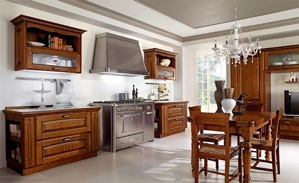 Cucina Lube Veronica - Vissani Casa
