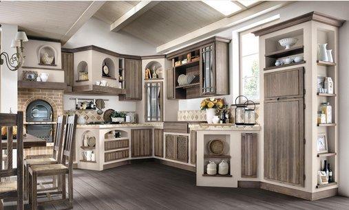 Cucina Elena Borgo Antico - Vissani Casa