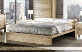 Stunning Letto In Legno Massello Images - bakeroffroad.us ...