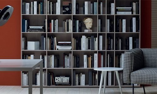 Librerie e Living