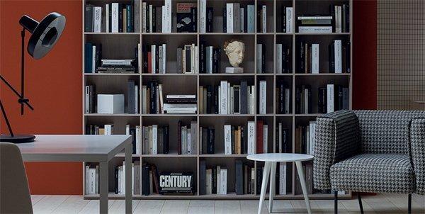Librerie Novamobili