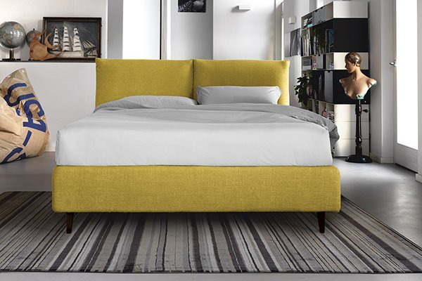 Letto London Noctis