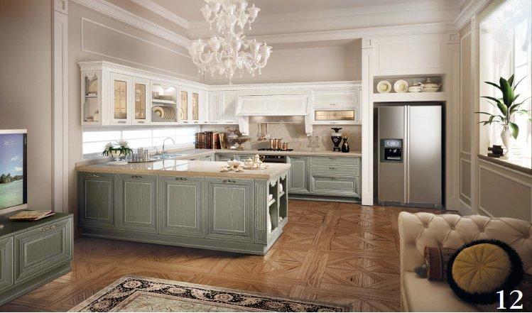 Cucina lube pantheon vissani casa - Cucina lube pantheon ...