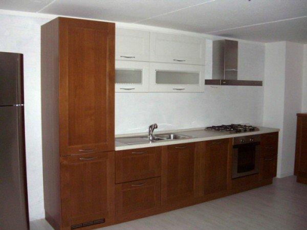 Cucina Lube Iris Ciliegio - Vissani Casa