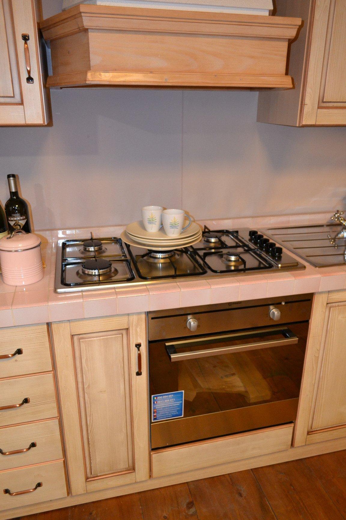 Cucina Outlet 75 - Vissani Casa