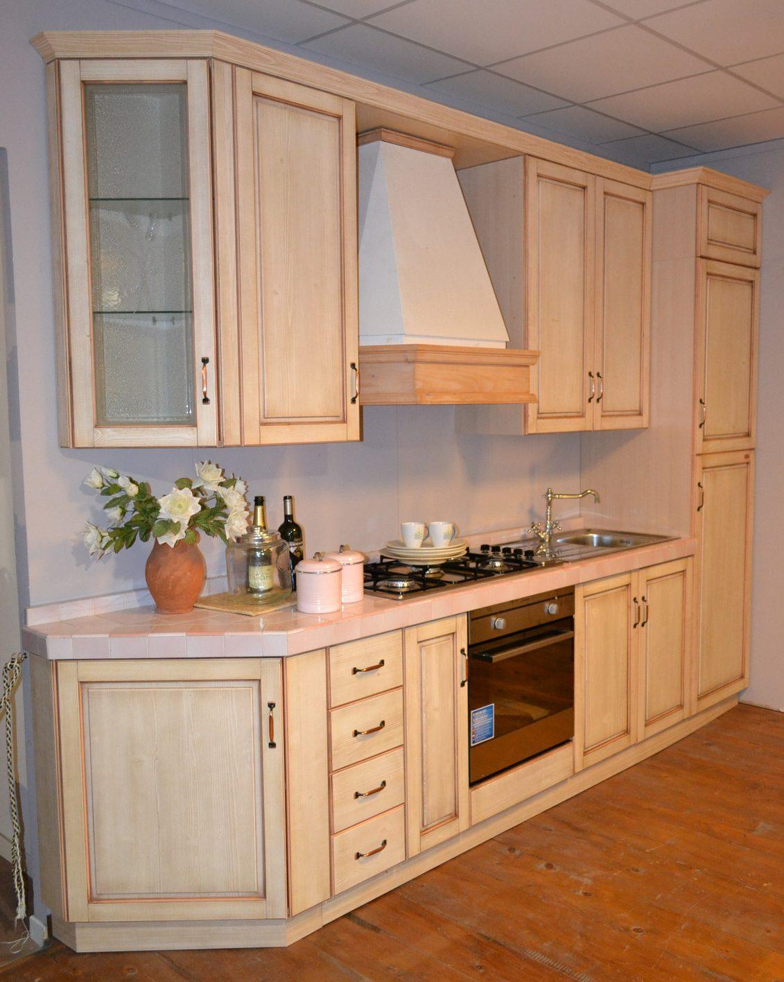 cucina outlet 75 vissani casa