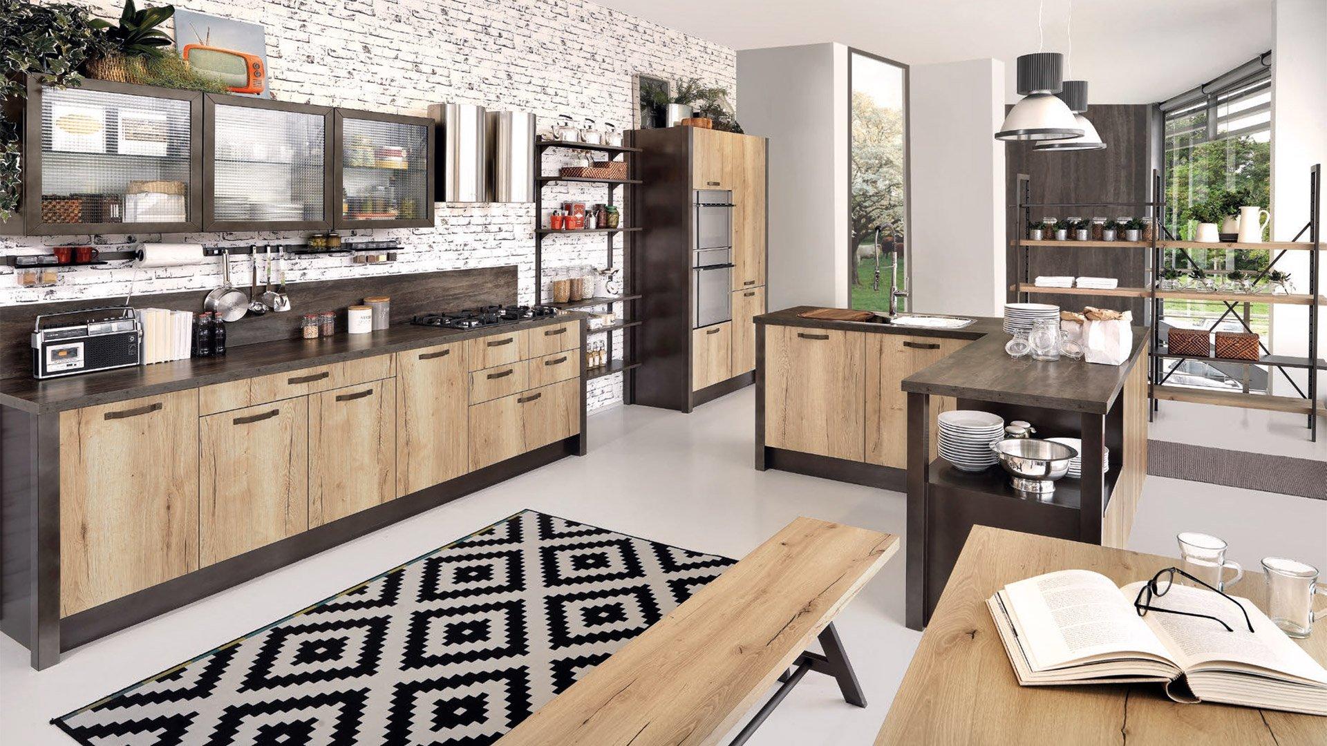 Cucina Kyra Vissani Casa