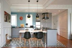 Come Separare Cucina e Soggiorno in modo Originale - Vissani Casa