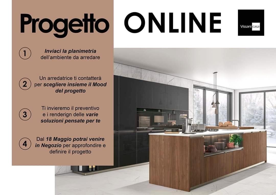 Progetto-online